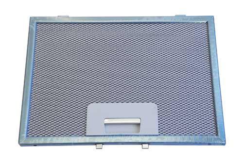 Filtr przeciwtłuszczowy (metalowy) kasetowy do okapu 50268034001,0