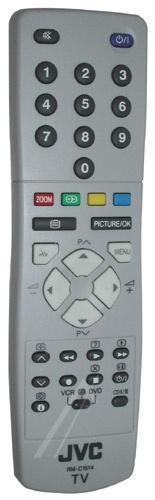 RMC1514 Pilot JVC,0