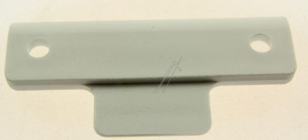 Zatrzask zamka drzwiczek zamrażarki górnej do lodówki 481240118632,0