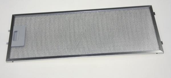 Filtr przeciwtłuszczowy (metalowy) kasetowy do okapu 537757,0