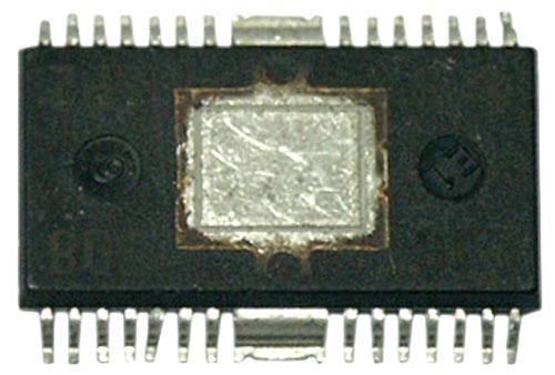 LA6508-SMD Układ scalony,0