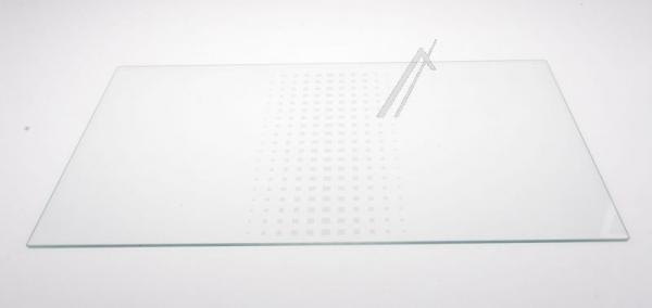 Szyba | Półka szklana chłodziarki (bez ramek) do lodówki Gorenje 661385,0