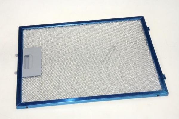 Filtr przeciwtłuszczowy (metalowy) kasetowy do okapu 74X3809,0