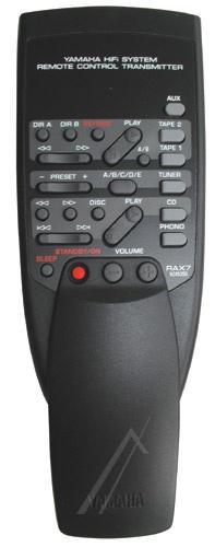 VZ453500 Pilot YAMAHA,0