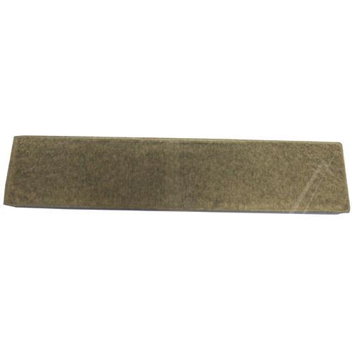 Filtr węglowy aktywny (kasetowy) do okapu Kppersbusch 501097,0
