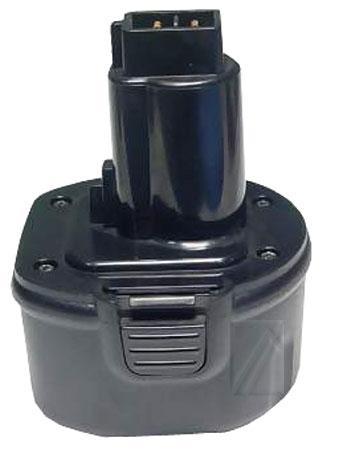 Bateria | Akumulator WKZA96001 do elektronarzędzi (9.6V | 1700mAh),0