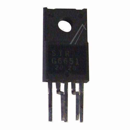 STRG6651 Układ scalony IC,0