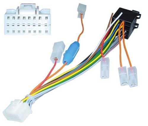 510608 autoradiospezifischer adapter-pioneer,0