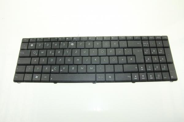 Klawiatura niemiecka do laptopa  04GN0K1KGE002,0