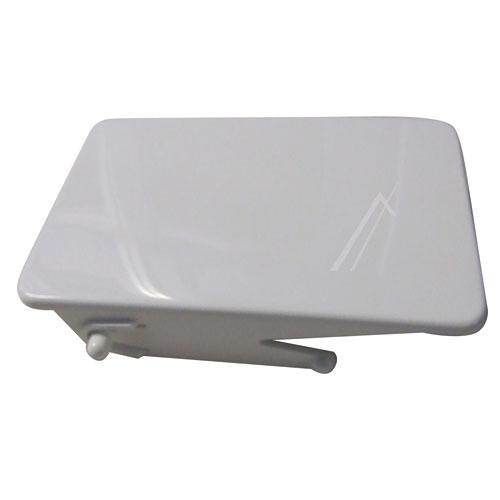 Drzwiczki | Klapka filtra pompy odpływowej do pralki Electrolux 1260594013,0
