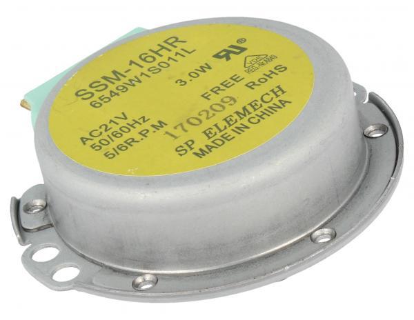 Silnik napędowy mikrofalówki 6549W1S011L,0
