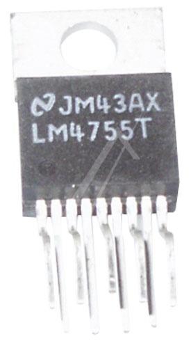 LM4755T Układ scalony,0