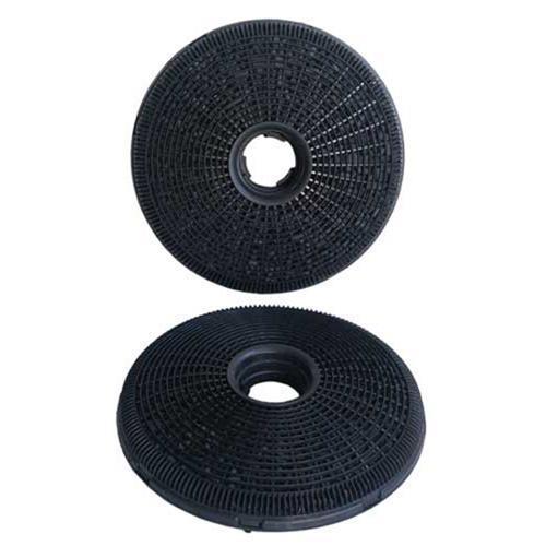Filtr węglowy aktywny w obudowie do okapu Candy 49002519,0