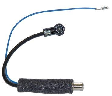 140203 ANTENNEN-ADAPTER ISO 50 OHM AUF SEAT, VW,0