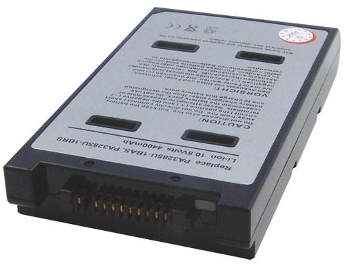 COMPA108116 Akumulator | Bateria do laptopa Toshiba (10.8V 4400mAh) Li-Ion,0
