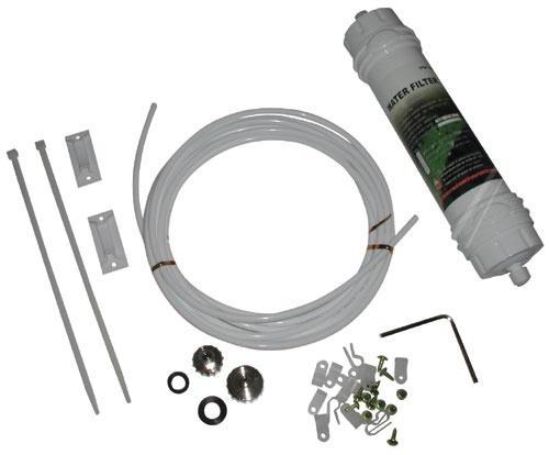 Filtr wody z wężykiem i zestawem mocowań do lodówki Samsung DA9701469C,0