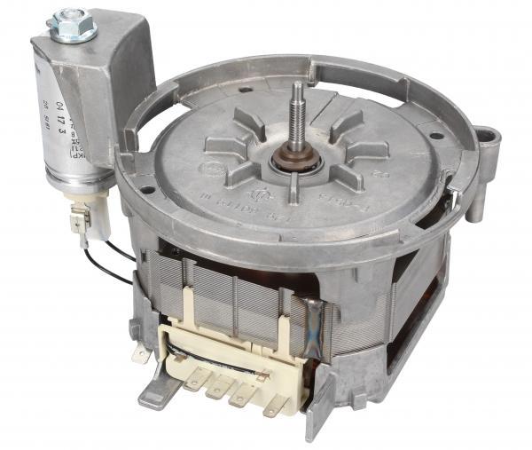 Silnik pompy myjącej (bez turbiny) do zmywarki Siemens 00490984,0