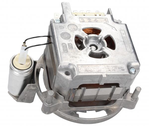 Silnik pompy myjącej (bez turbiny) do zmywarki Siemens 00490984,2