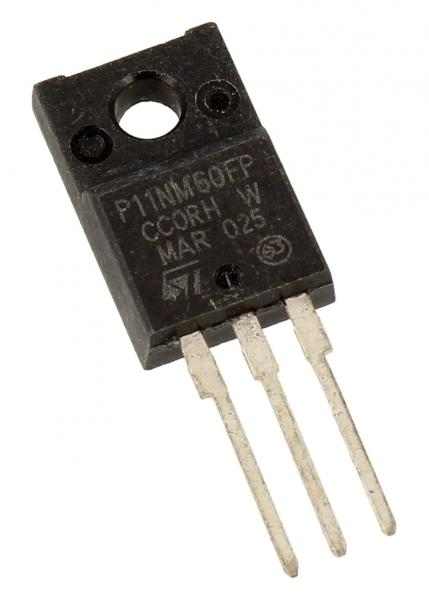 STP11NM60FP Tranzystor TO-220FP (n-channel) 600V 11A 50MHz,0