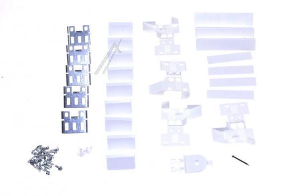 Zestaw montażowy do lodówki 00491365,0