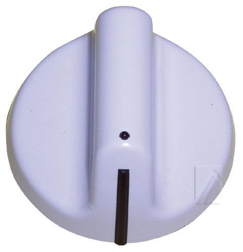 Gałka   Pokrętło programatora do pralki Whirlpool 481241318294,0