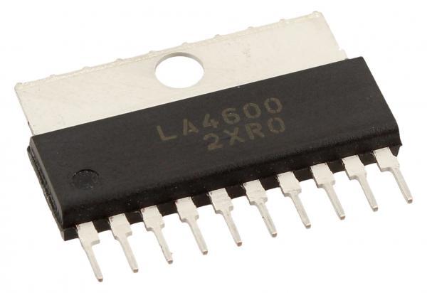 LA4600 Układ scalony IC,0