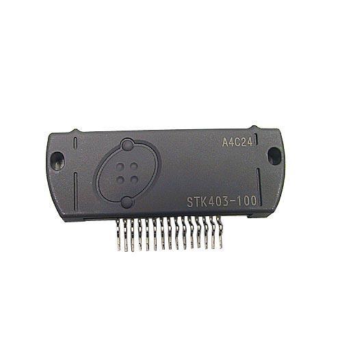 STK403-100 Tranzystor,0