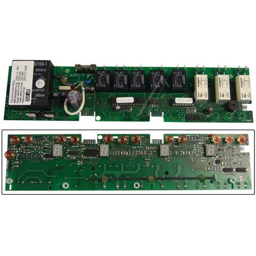 539425 TOUCH-CONTROL NEU EKE604.2-59 KÜPPERSBUSCH,0