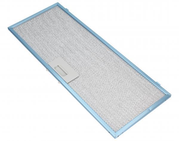 Filtr przeciwtłuszczowy (metalowy) kasetowy do okapu 481248058314,0
