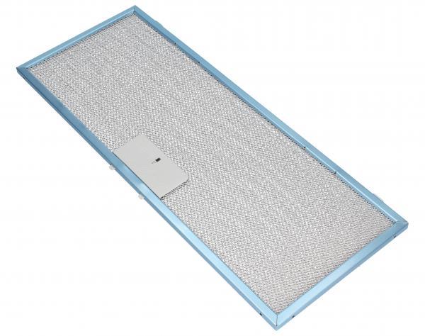 Filtr przeciwtłuszczowy (metalowy) kasetowy do okapu 481248058314,1