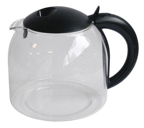 Dzbanek 18 filiżanek do ekspresu do kawy (z pokrywką) 1l DeLonghi KW684844,0