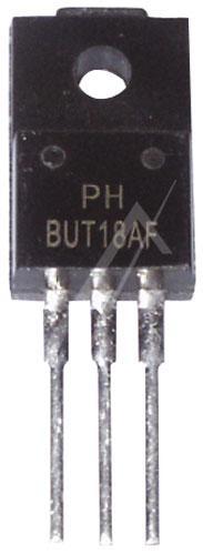 BUT18AF Tranzystor TO-220FP (npn) 450V 6A 1MHz,0