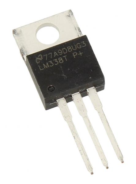 LM338T Tranzystor TO-220 5A,0