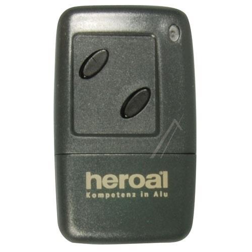 Pilot | Nadajnik radiowy bramy Heroal S32,0