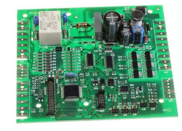Moduł | Płytka elektroniczna do zmywarki 49005235,0