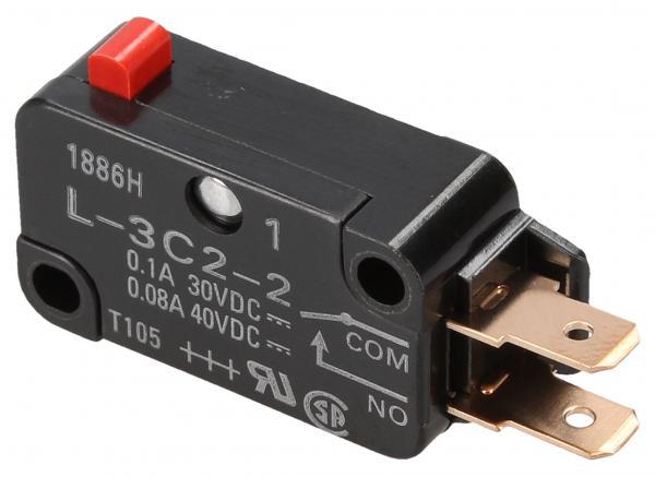 Mikroprzełącznik do mikrofalówki E61785180AP,0