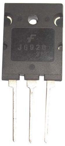 2SJ6920 Tranzystor TO-264 (npn) 800V 20A,0