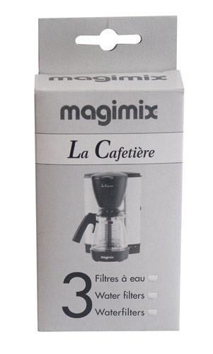 Filtr wody do ekspresu do kawy Magimix 19465,0