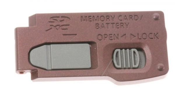 Klapka baterii  PANASONIC VYK4T95 ,0