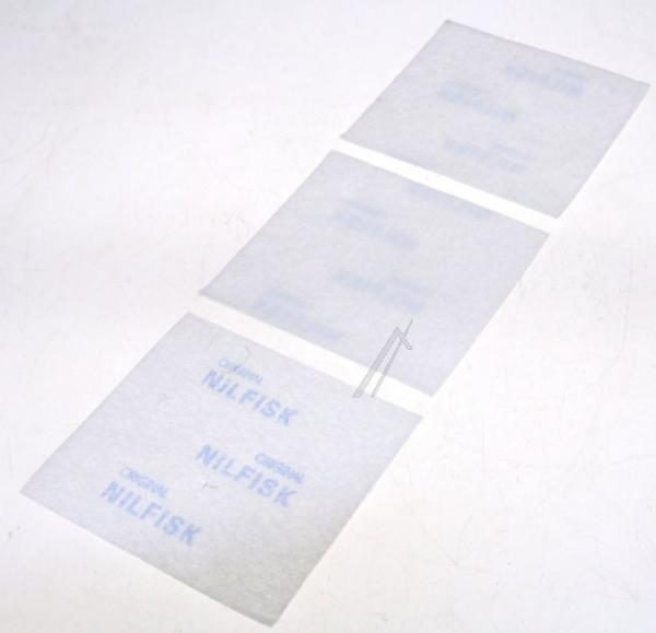 Filtr do odkurzacza Nilfisk 82234600,0