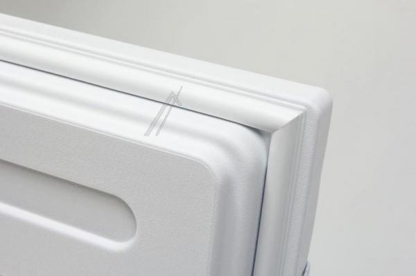 Drzwiczki zamrażarki kompletne do lodówki Candy 49005310,2