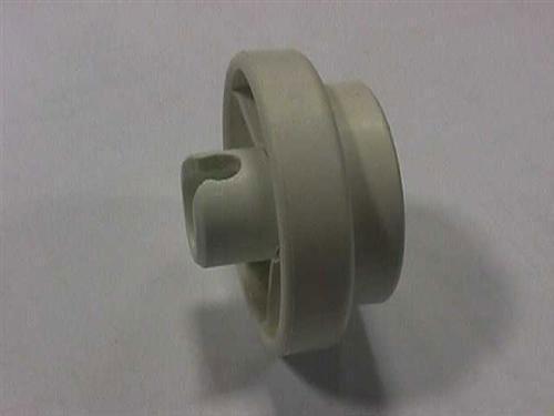 Kółko | Rolka kosza dolnego do zmywarki VE2A000K6,2