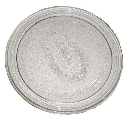 Talerz szklany do mikrofalówki 24cm Siemens 00440692,0