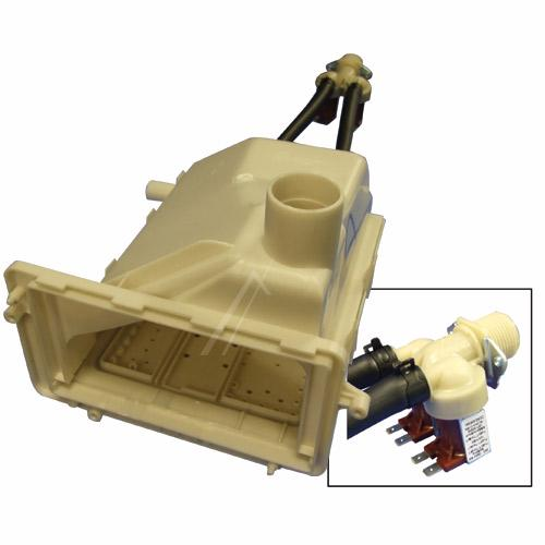 Obudowa | Komora szuflady na proszek do pralki DC9706572E,0