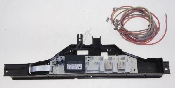 Moduł elektroniczny | Moduł sterujący do kuchenki Siemens 00447189,0