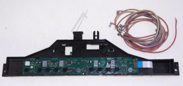 Moduł elektroniczny | Moduł sterujący do kuchenki Siemens 00447189,1