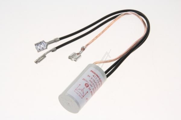 Filtr przeciwzakłóceniowy do zmywarki 813410094,0
