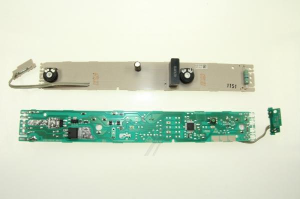613317400 Moduł elektroniczny LIEBHERR,0