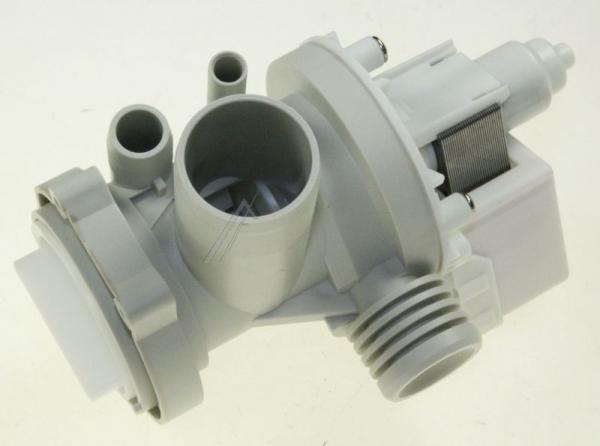 Pompa odpływowa kompletna (AXW8FT06391) do pralki DP020016,0