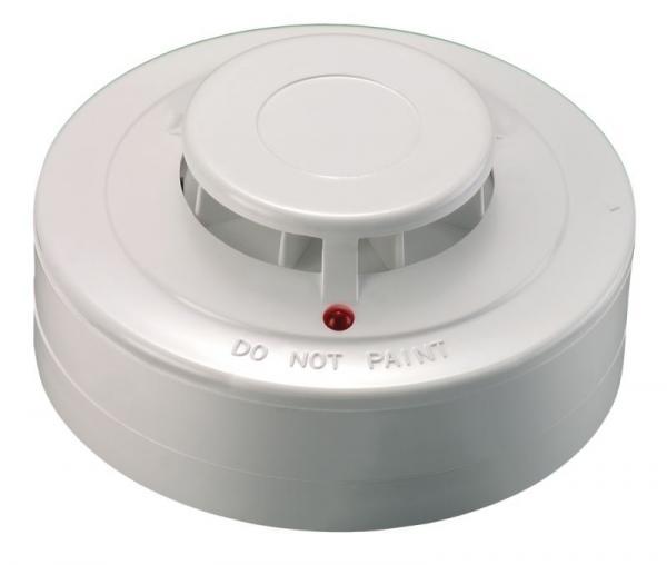 Czujnik   Detektor ciepła RM1100,0